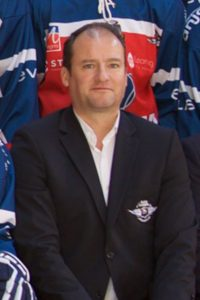 organization Vice président – François CHOLLET