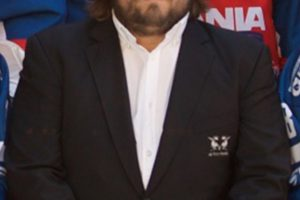 organization Président – Mickaël JURET