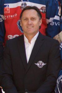organization Vice président – Stéphane MARTINEZ