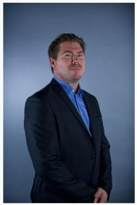 organization Manager général – Simon LACROIX