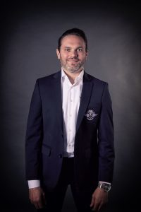 organization Assistant Coach – Alexis BILLARD