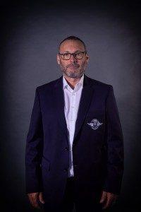 organization Intendant – Jean-Claude DELUTEAU