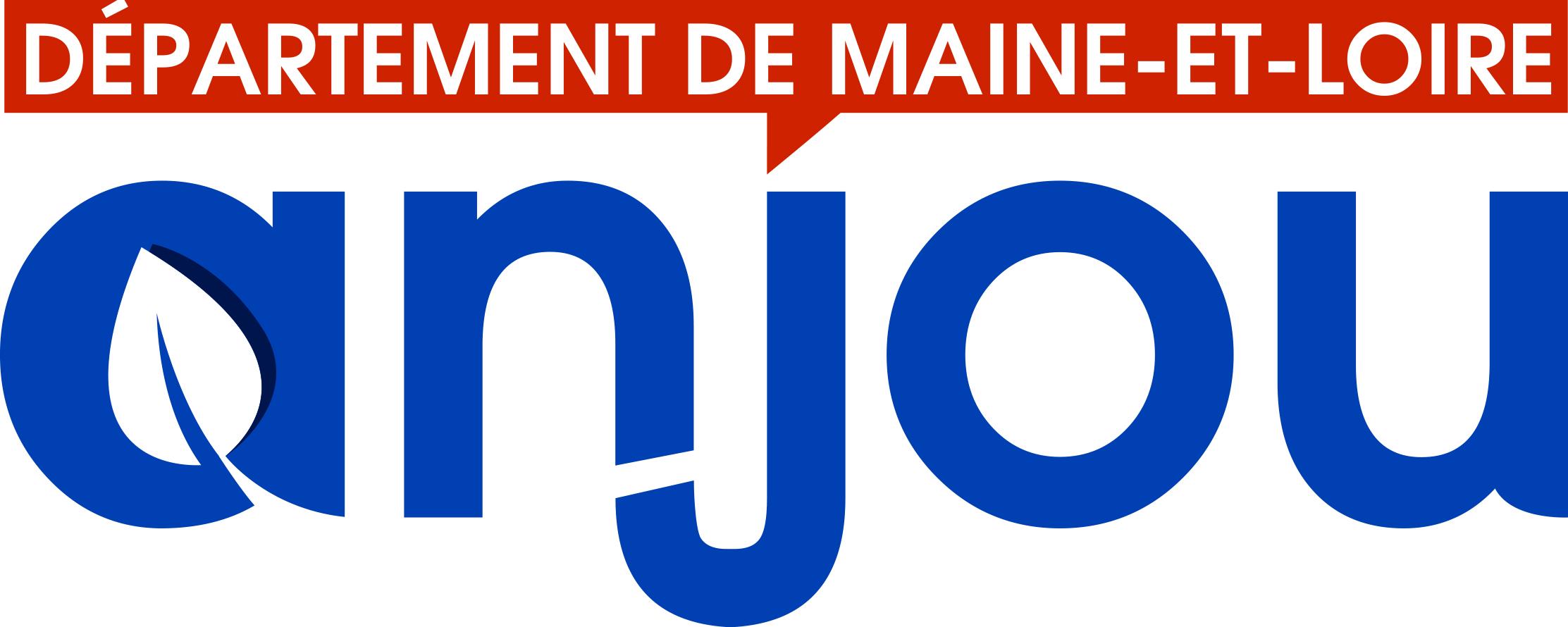 DEPARTEMENT DU MAINE-ET-LOIRE