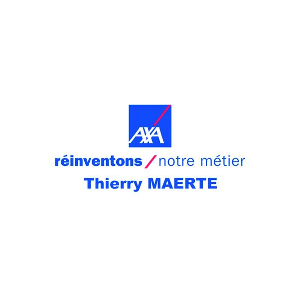 AXA THIERRY MAERTE