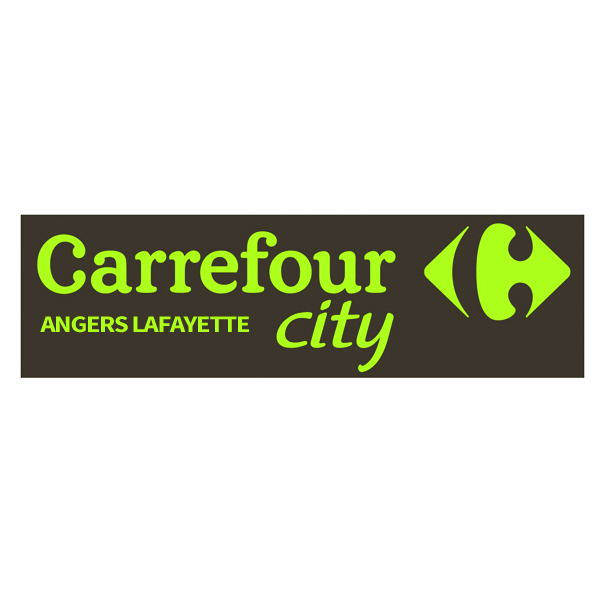 CARREFOUR CITY ANGERS LAFAYETTE