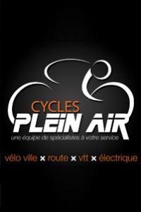 CYCLES PLEIN AIR