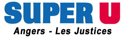 SUPER U LES JUSTICES