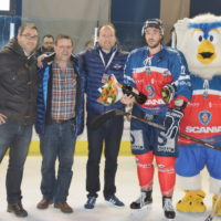 Parrain Carrefour City Angers – Lafayette // ANGERS VS GAP // 27.01.17
