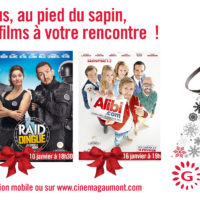 Gaumont Multiplexe Angers