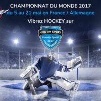 A vos pronostics «ICE HOCKEY WORLD CHAMPIONSHIP»