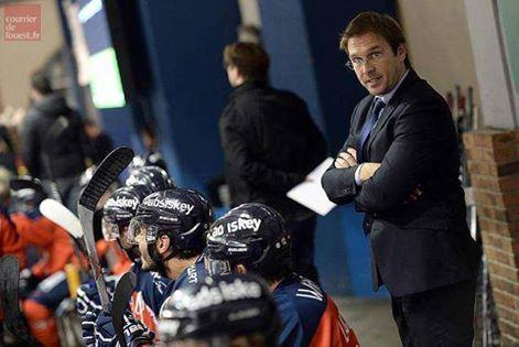 L'entraîneur Jean-François Jodoin retourne au Québec !