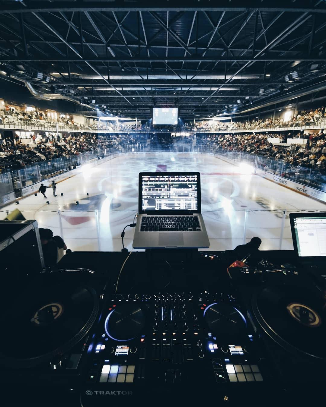 Hockey Rouen Calendrier.Slm Vs Rouen L Envol Des Ducs Les Ducs D Angers